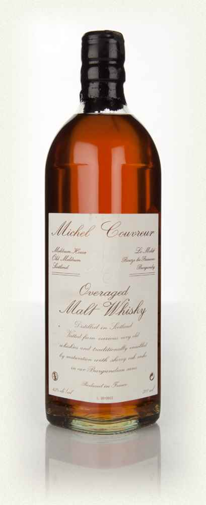 Michel Couvreur Overaged 750ml