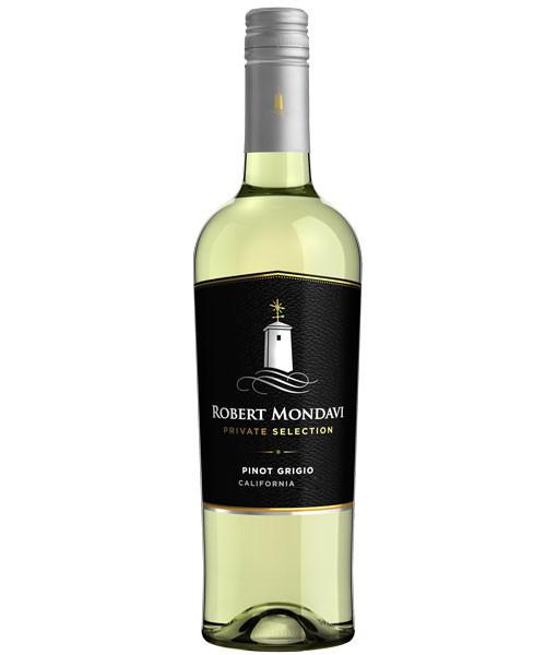 Robert Mondavi Private Selection Pinot Grigio 750ml NV
