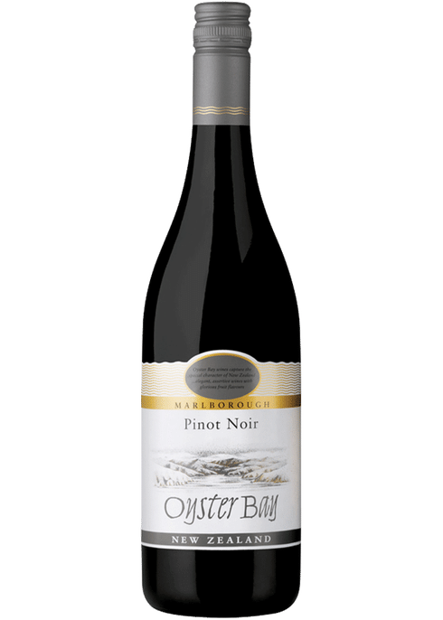 2018 Oyster Bay Pinot Noir Marlboro 750ml