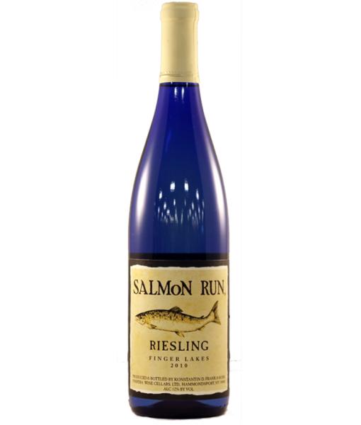 2017 Salmon Run Riesling 1.5L