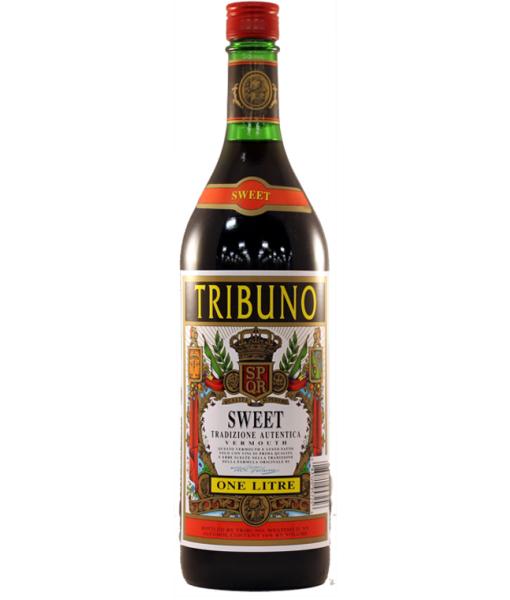 Tribuno Sweet Vermouth 1L