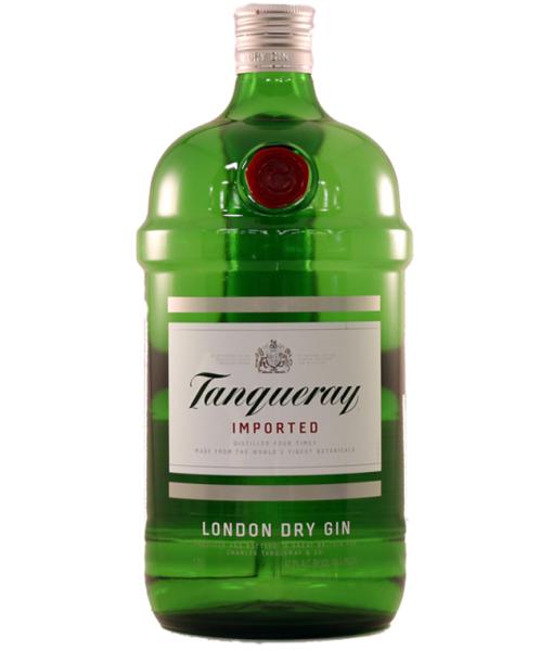Tanqueray Gin 1.75L