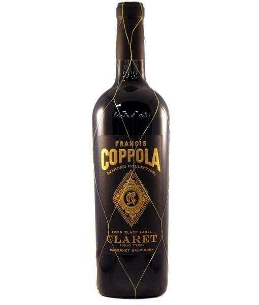 2018 Coppola Diamond Collection Claret 750ml