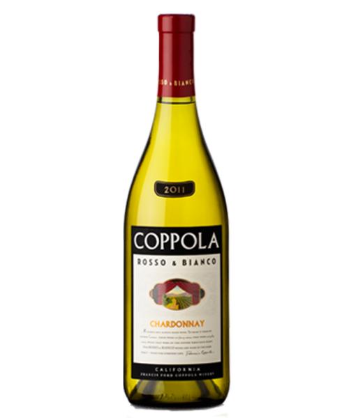 Coppola Unoaked Chardonnay 750ml NV