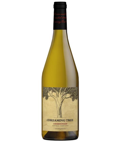 2019 The Dreaming Tree Chardonnay 750ml