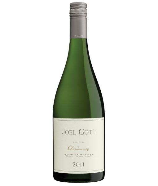 2019 Joel Gott Chardonnay 750ml