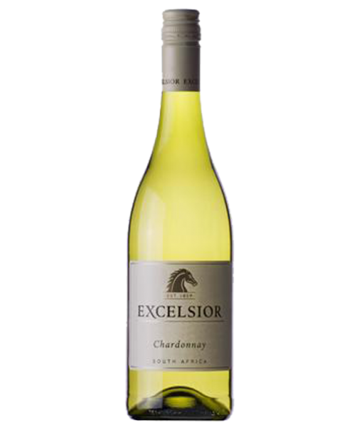 2019 Excelsior Chardonnay 750ml