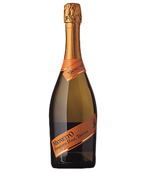 Mionetto Prosecco Brut Gold Label 1.5L NV