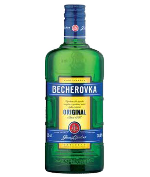 Becherovka Carlsbad Liqueur 750ml