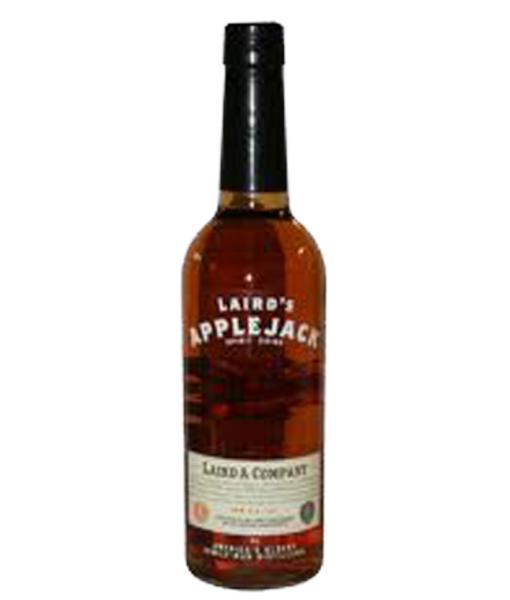 Laird's Applejack Brandy 1L