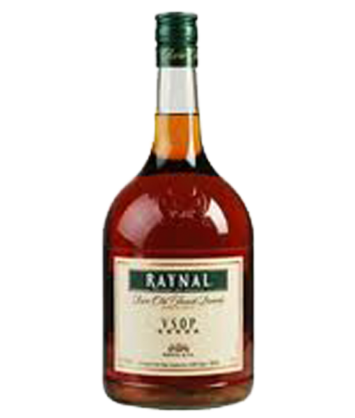 Raynal VSOP Brandy 750ml