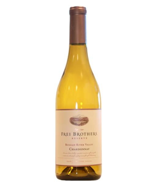 Frei Brothers Chardonnay 750ml NV