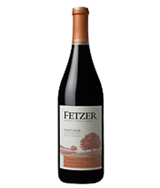 Fetzer Pinot Noir 750ml NV