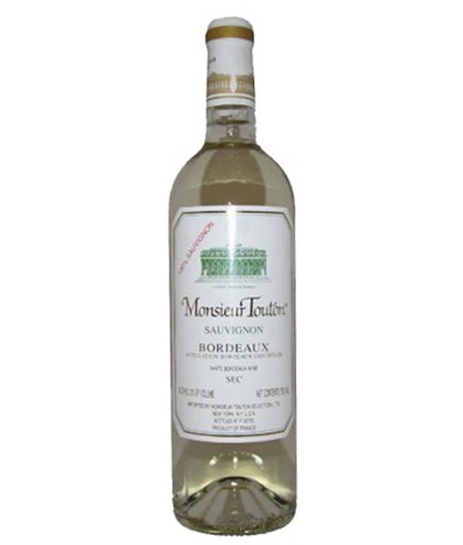 2020 Touton Sauvignon Blanc 750ml