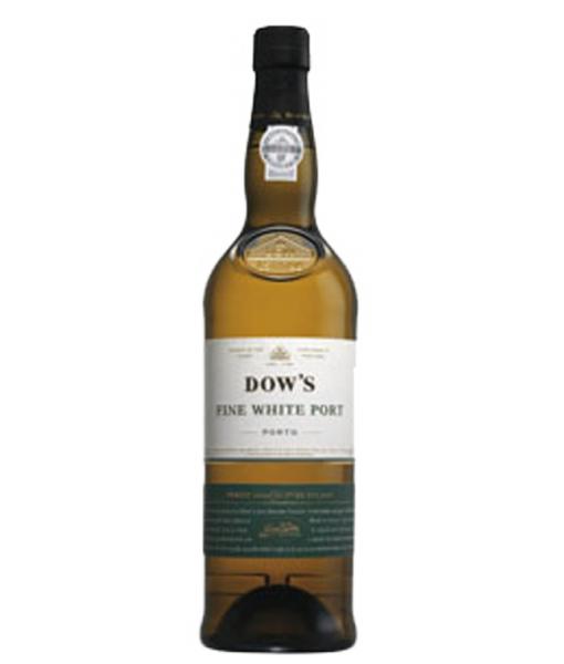 Dow's Fine White Porto 750ml NV