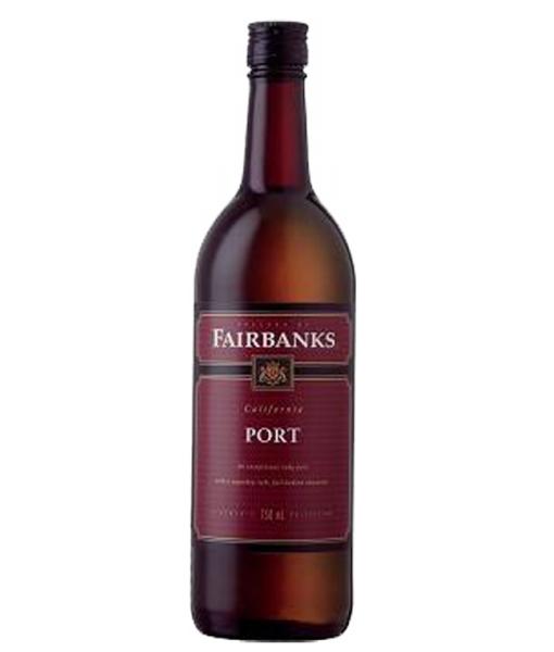 Fairbanks Port 1.5L NV