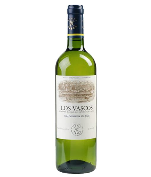 2020 Los Vascos Sauvignon Blanc 750ml