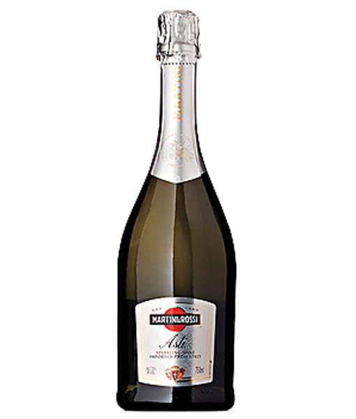 Martini & Rossi Asti Spumante 750ml NV
