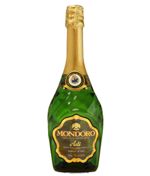 Mondoro Asti Spumante 750ml NV