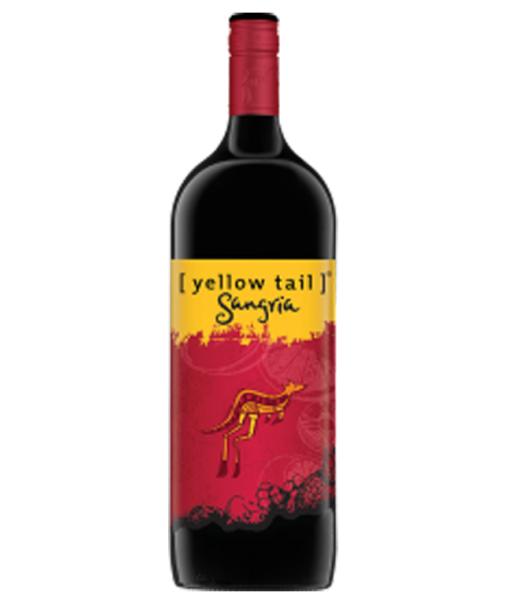 Yellow Tail Sangria 1.5L NV