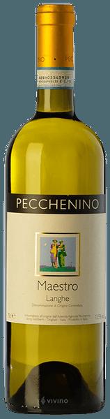 2017 Pecchenino Maestro White 750ml
