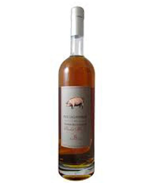Peg Leg Porker 8Yr Tennessee Straight Bourbon Whiskey 750ml