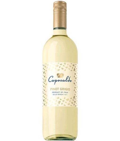 Caposaldo Pinot Grigio 750ml NV