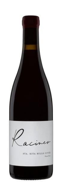 2017 Racines Santa Rita Hills Cuvee Pinot Noir 750ml