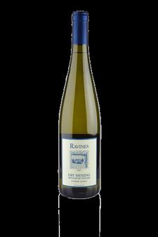 2017 Ravines Argetsinger Dry Riesling 750ml