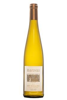 2018 Ravines 16 Falls Vineyard Dry Riesling 750ml