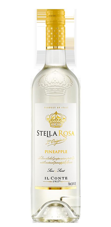 Stella Rosa Pineapple 750ml NV
