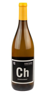 2019 Substance Chardonnay 750ml