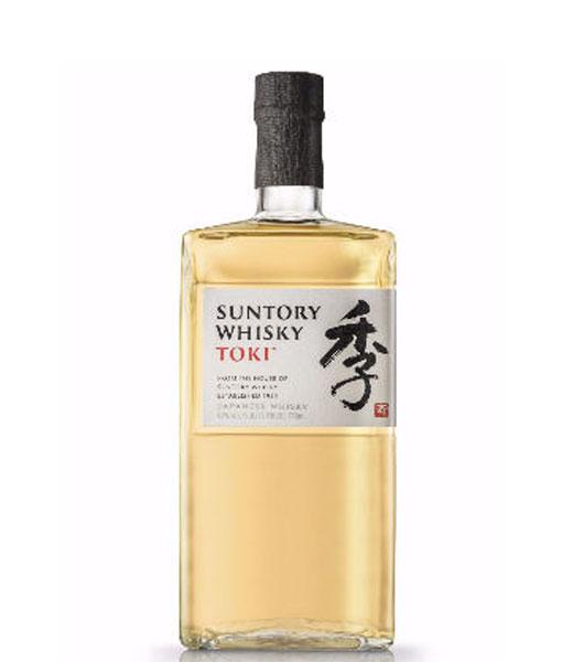 Suntory Toki Japanese Whisky 1L