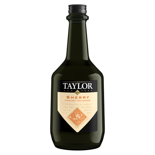 Taylor Cooking Sherry 1.5L NV