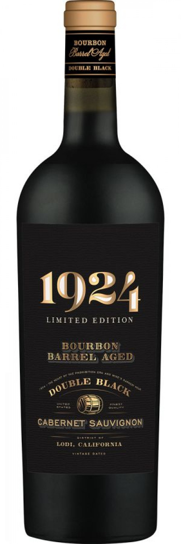2017 Gnarly Head Bourbon Barrel Cabernet Sauvignon 750ml