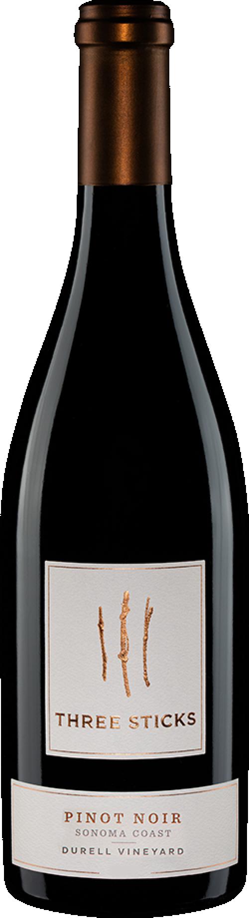 2014 Three Sticks Durell Vineyard Pinot Noir 750ml