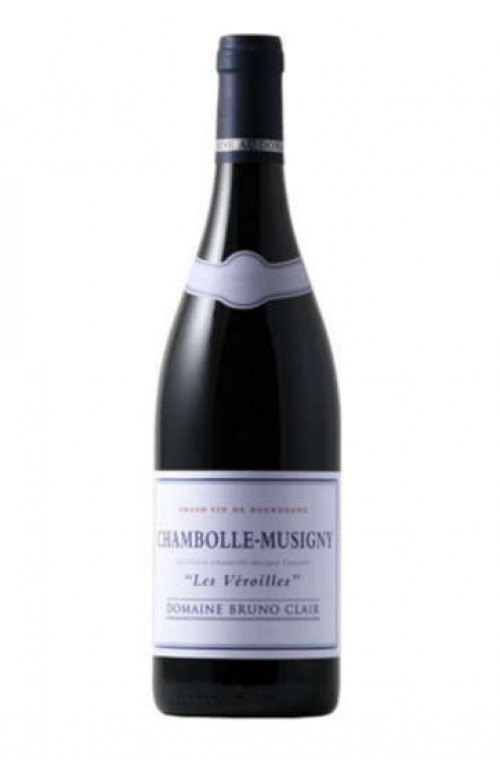 2015 Domaine Bruno Clair Chambolle-Musigny Les Veroilles 750ml