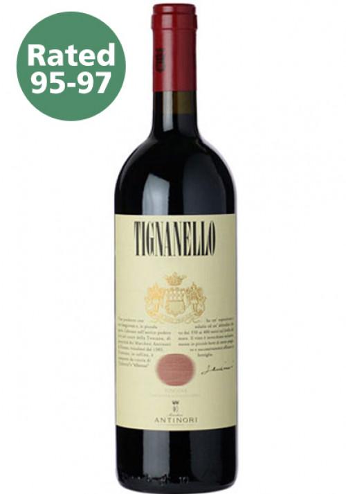 2018 Antinori Toscana Tignanello 750ml