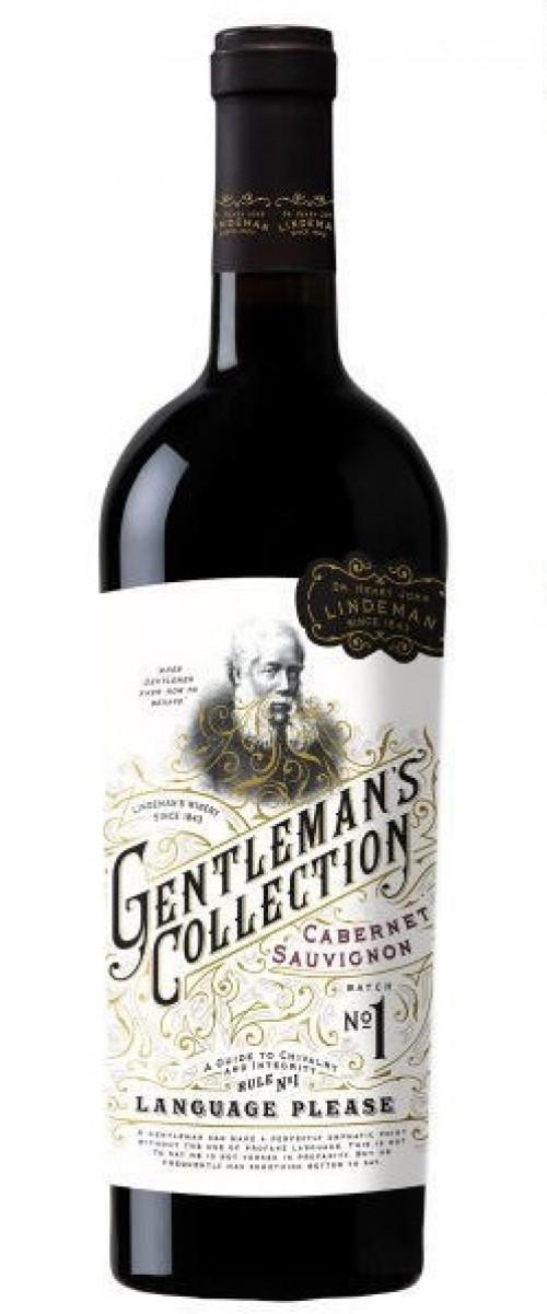 2019 Gentlemans Collection Cabernet Sauvignon 750ml