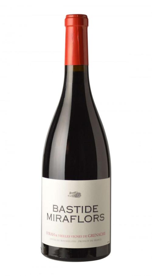 2018 Bastide Miraflors Vieilles Vignes Syrah/Grenache 750ml