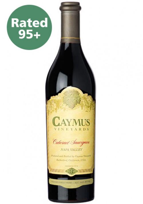 2019 Caymus Napa Cabernet Sauvignon 750ml
