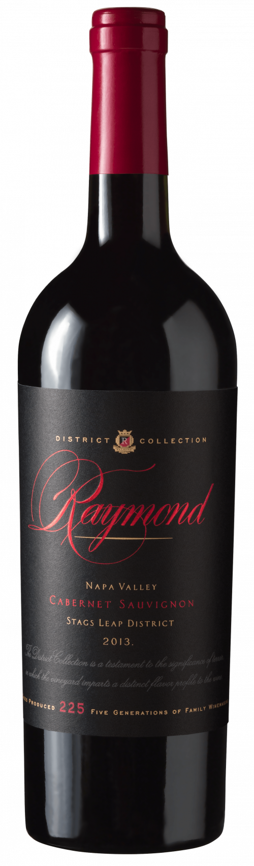 2019 Raymond Collection Red Field Blend 750ml
