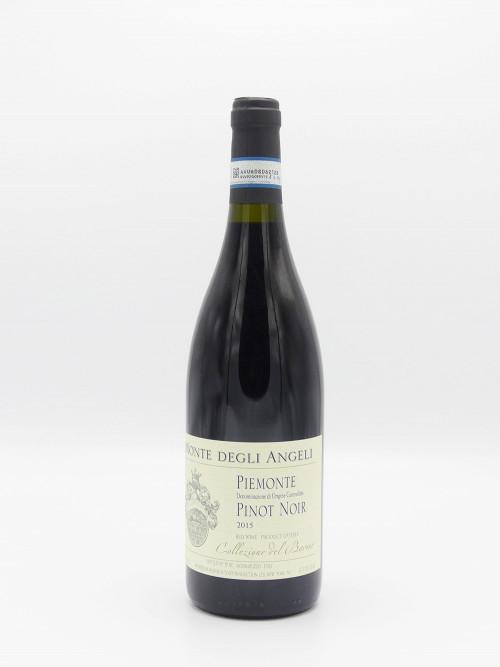2019 Monte Degli Angeli Piemonte  Pinot Noir 750ml