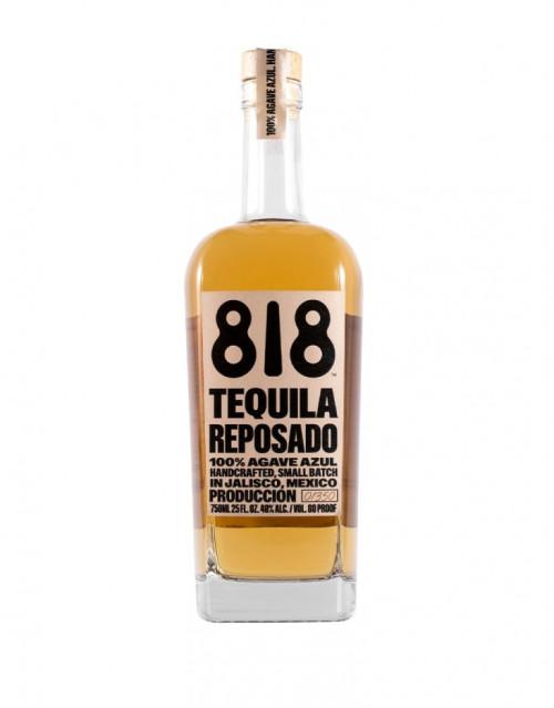 818 Reposado Tequila 750ml