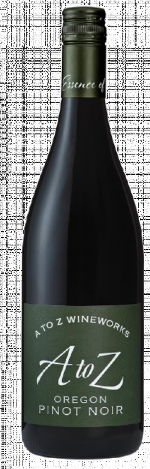 2018 A to Z Pinot Noir 750ml