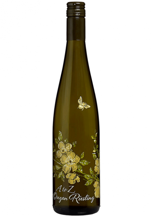 2020 A To Z Riesling 750ml