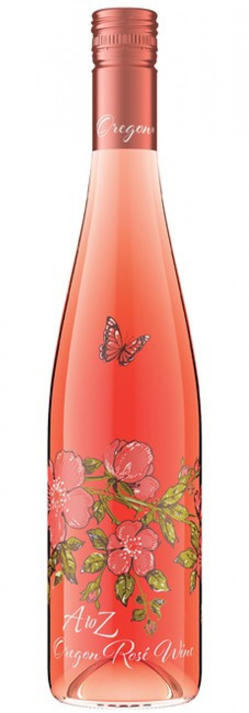 2020 A To Z Rose 750ml