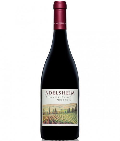2018 Adelsheim Pinot Noir 750ml