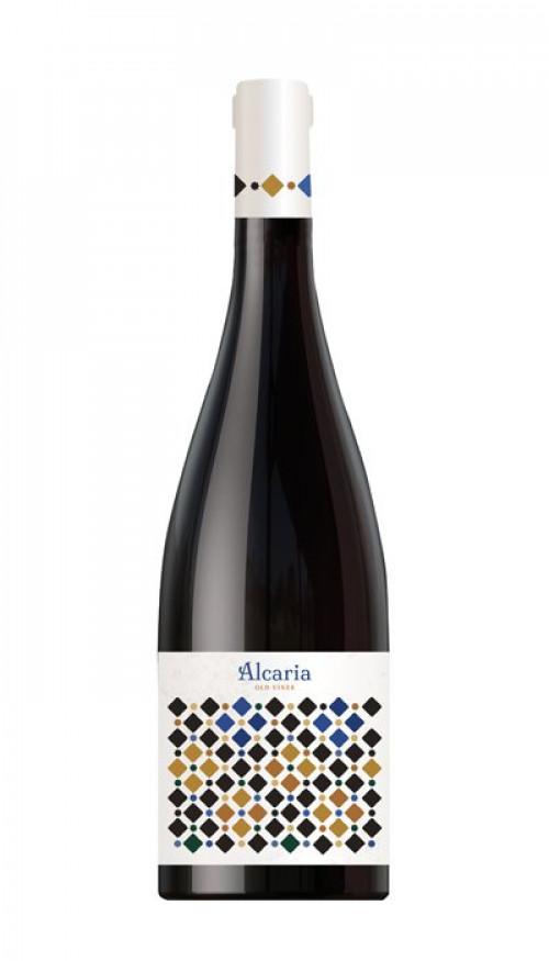 2018 Alcaria Old Vines Red 750ml