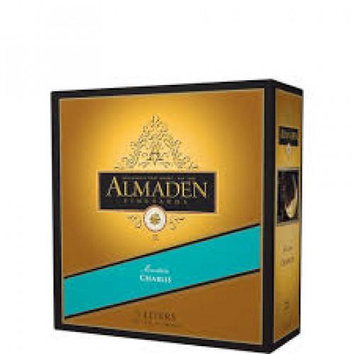 Almaden Mountain Chablis 5L